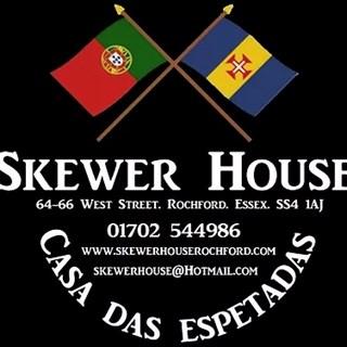 Skewer House Rochford - Rochford