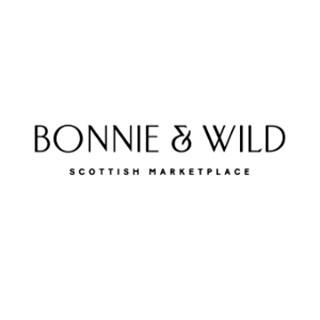 Bonnie and WIld - Edinburgh,
