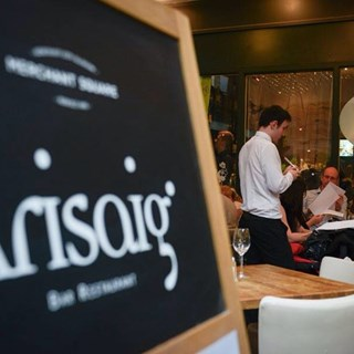 Arisaig Restaurant
