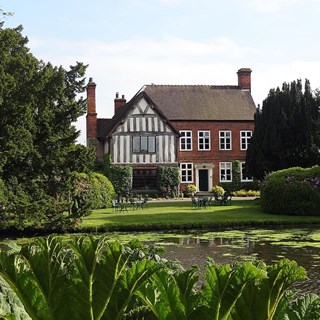 Moat House - Stafford