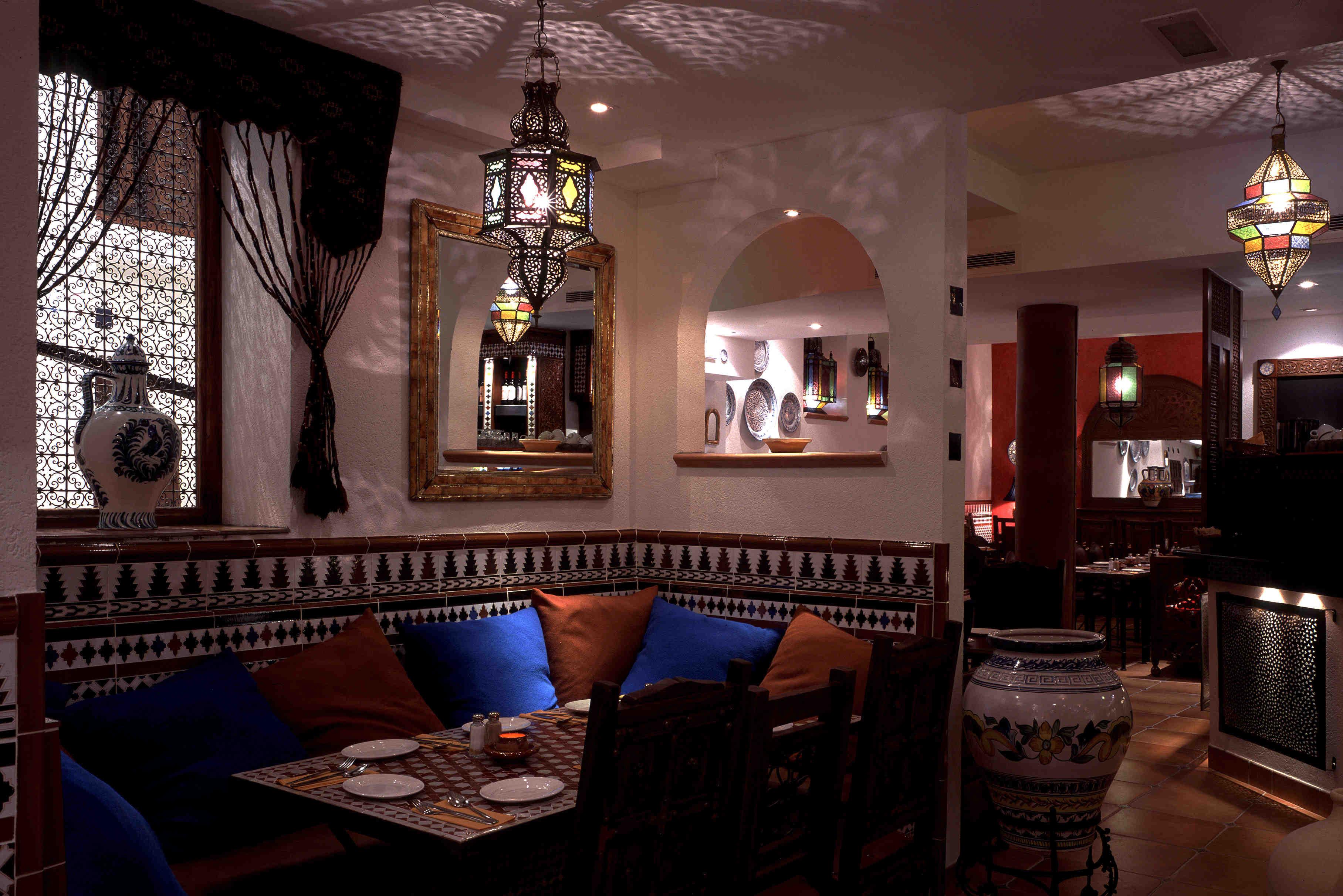Interior Design Glasgow West End