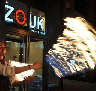 Zouk Bradford - Bradford