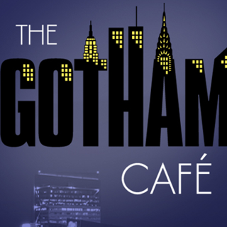 Gotham Cafe - Dublin