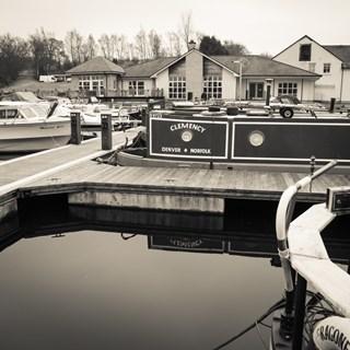 The Boat House Kilsyth - Kilsyth
