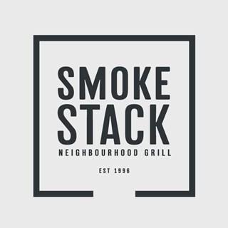 Smoke Stack - Edinburgh