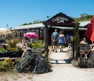 Crab House Cafe - Wyke Regis