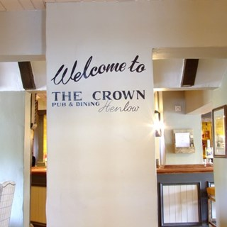 The Crown Henlow - Henlow