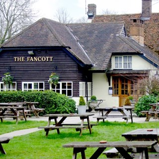 The Fancott - Luton