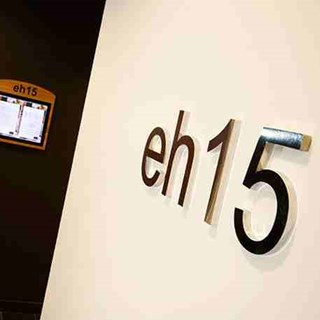 eh15 Restaurant - Edinburgh