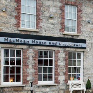 MacNean House & Restaurant - Blacklion