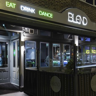 Blend Bar & Grill - Bexleyheath
