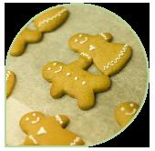 Urban Reef Gingerbread love