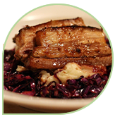 Urban Reef recipe of the month