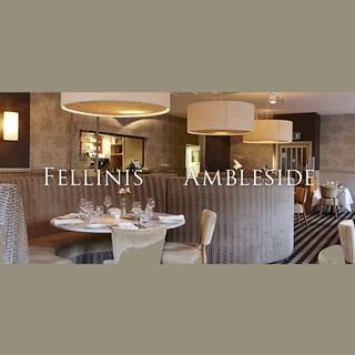 Fellinis - Ambleside