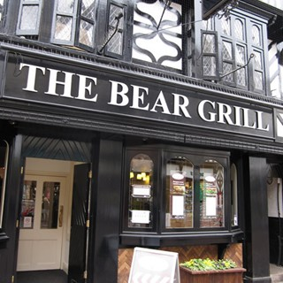The Bear Grill - Stafford