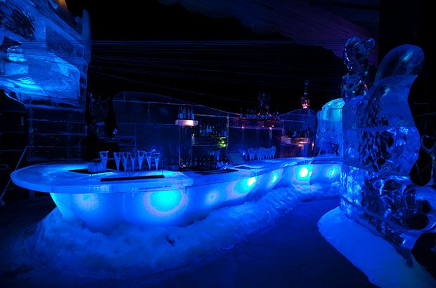 magic ice oslo book restaurants online with resdiary