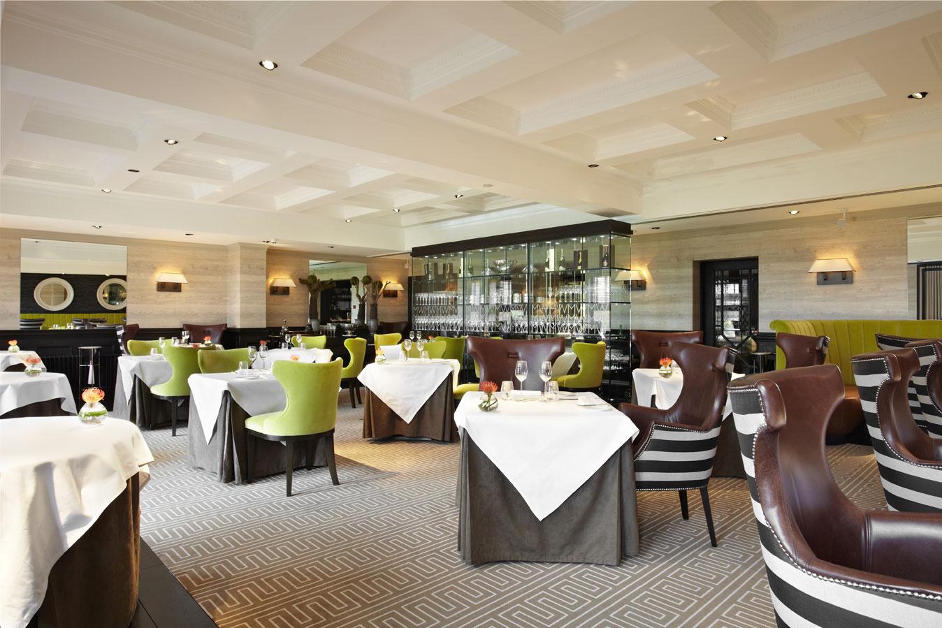 Martin Wishart At Loch Lomond Book Restaurants Online