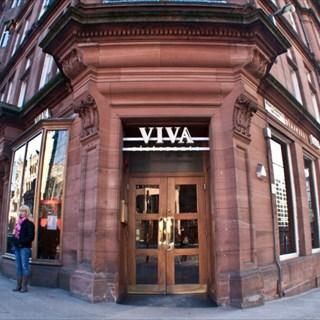 Viva - Glasgow