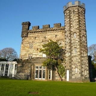 Castell Deudraeth - Minffordd