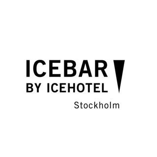 ICEBAR BY ICEHOTEL STOCKHOLM  - Stockholm