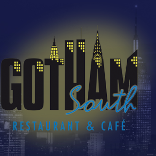 Gotham South Restaurant and Cafe - Dublin