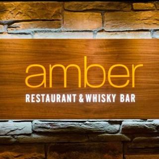 Amber Restaurant - Edinburgh