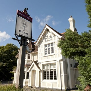 The Park Pub and Kitchen - Bedford