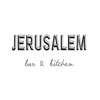 Jerusalem - London