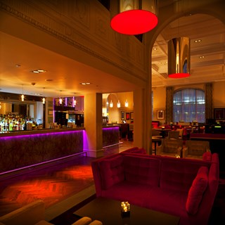 Marco Pierre White Steakhouse Bar and Grill - Glasgow