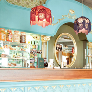 Cosy Club Bath - Bath