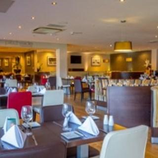 Pitchside Restaurant and Bar