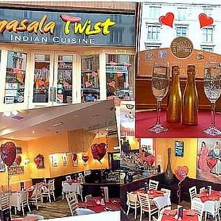Masala Twist West End  - Glasgow