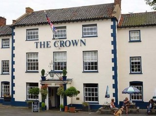 The Crown Hotel - Wells-next-the-Sea