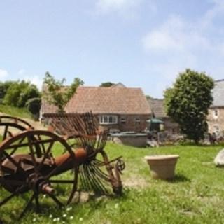The Farm House & L'Auberge Du Nord - ST JOHN