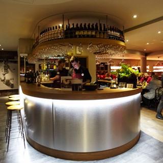 Salvo's Restaurant - Leeds