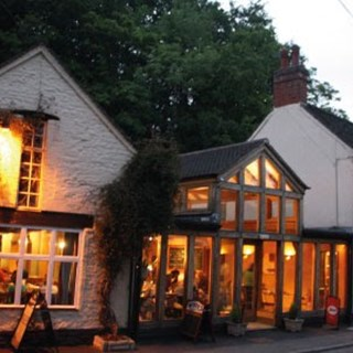 The Station Inn - Church Stretton