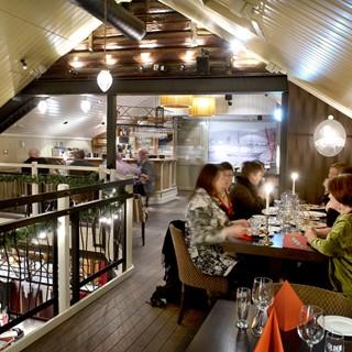 Becks Brasserie & Bar Osebro Porsgrunn - 3915 Porsgrunn