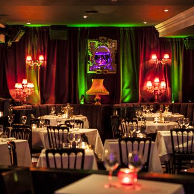 Proud Cabaret City Book Restaurants Online With Resdiary