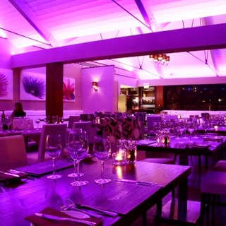 Quayside Bistro & Grill - St. Helier