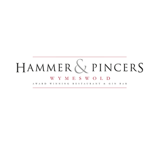 Hammer and Pincers - Wymeswold