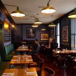 Ryan's & FXBUCKLEY Steakhouse Parkgate Street - Dublin
