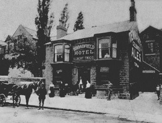 Broadfield Ale House - Sheffield