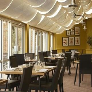 The Restaurant at RHS Garden Wisley