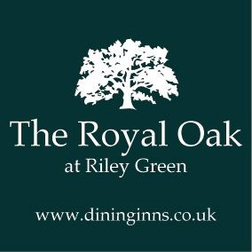 The Royal Oak at Riley Green