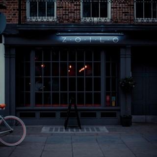 Zoilo - London
