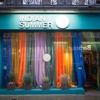Indian Summer - Brighton