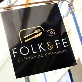 Folk og Fe - 7013 Trondheim