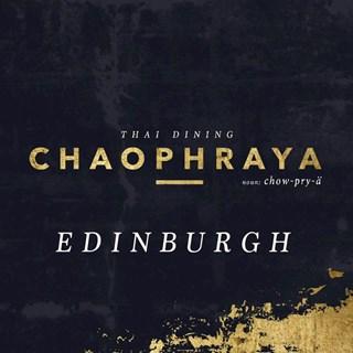 Chaophraya Edinburgh - Edinburgh