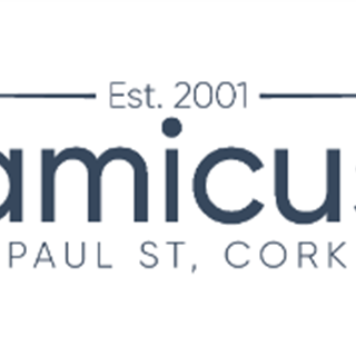 Amicus Restaurant Paul Street - Cork