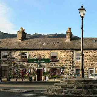 Golden Fleece Inn - Tremadog